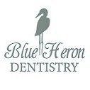 Blue Heron Dentistry Logo