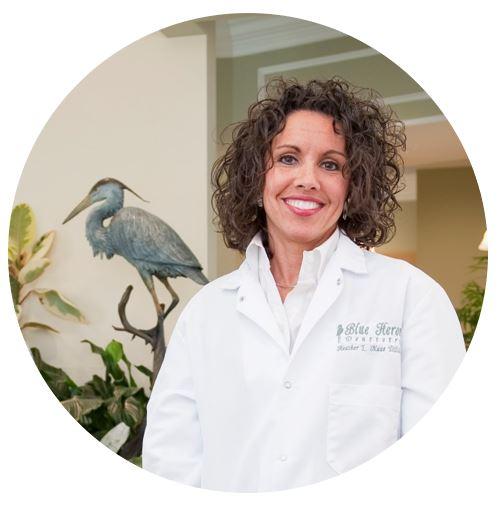 Dr. Heather Maze, DDS