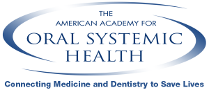 The American Association for Oral Systemic Health Logo