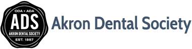 Akron Dental Society Logo